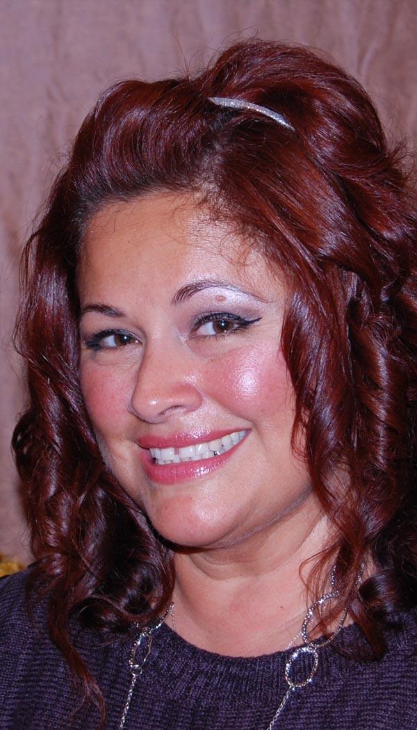 Joanne Repp, Teacher - Golan Learning Center